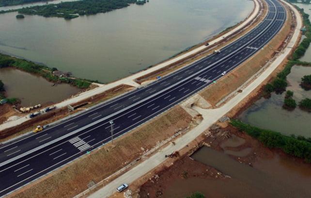 Cao tốc Hà Nội Hải Phòng